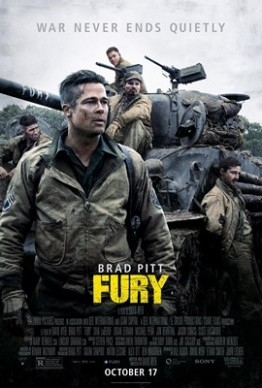 Fury_2014_poster