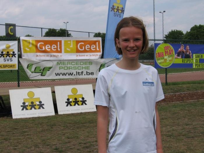 Hanne Wils